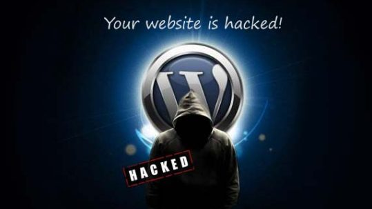website hacking intro
